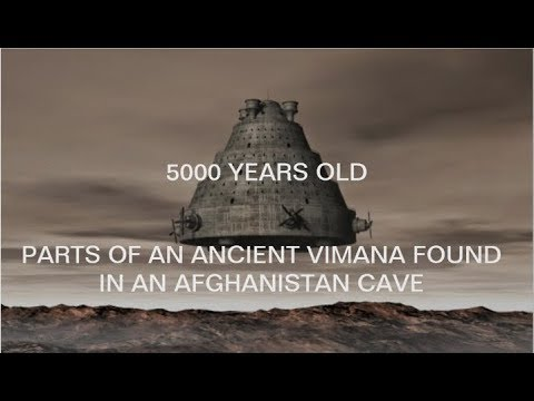 5000 year flying machine hoax