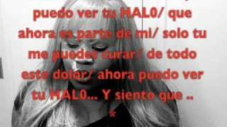 Video Beyonce- HALO (SPANISH) download MP3, 3GP, MP4, WEBM, AVI, FLV Agustus 2018