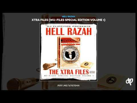 Hell Razah -  Zagnif Nori feat. Heaven Razah, Kevlaar 7, & Illy Vas- Pyramid Builders