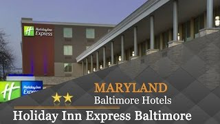 Hotels Near M T Bank Stadium Baltimore Maryland Holiday Inn Express At The Stadiums
