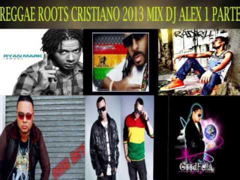 Mix Reggae Roots Cristiano 1 parte