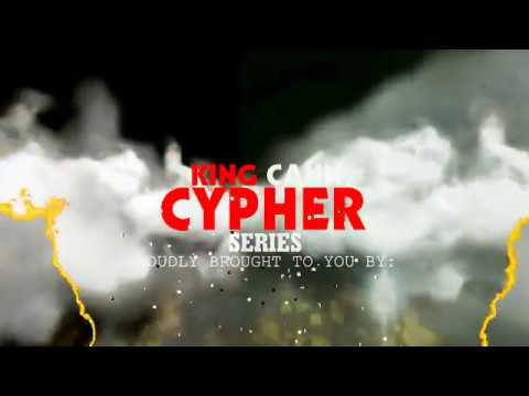 KING CANN CYPHER SERIES [PROMO]