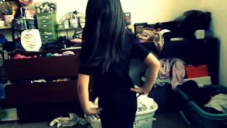 Me Dance to monster High - Fright Song