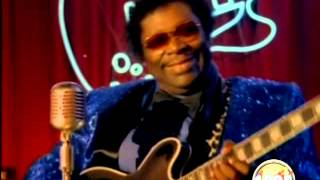 BB King - My Lucille (1985)
