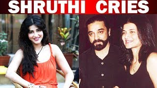 Shruthi Hassan explains
