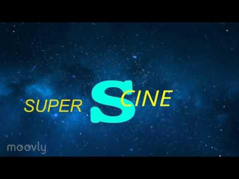Super Cine logo remake 11-1-15