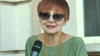 MGFF 2016: colonna d'oro alla carriera a Milena Vukotic