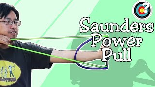 Archery | Saunders Power Pull Trainer Review