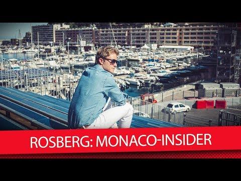 Nico Rosberg vor dem Monaco GP: Was macht der F1-Weltmeister?