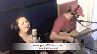 Page28 - Lovesong (The Cure-Adele Cover) youtube