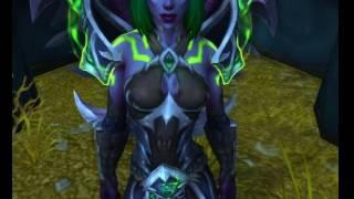 World of Warcraft,WoW,WoWL,World of Warcraft Legion!Tits!Вот это графика сиськи!