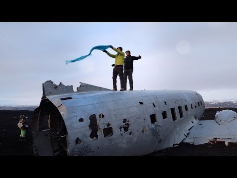Dilwale Gerua   Iceland 2019