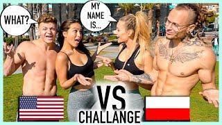 MÓWIMY 24H TYLKO PO ANGIELSKU! *challenge*