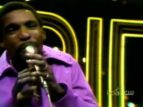 Al Wilson - Broken Home [+Interview] Soul Train 1974