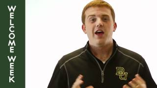 Baylor University Admissions: Next Steps