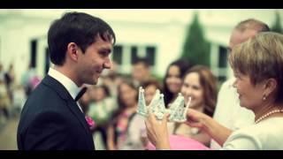 Самый лучший свадебный клип!!!!!!!!