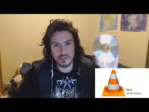 How To Rip An Audio CD In VLC Media Player