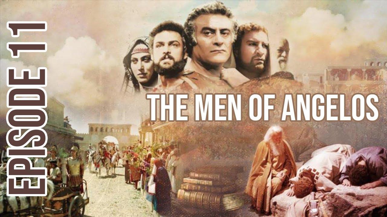 Download The Men of Angelos - Episode 11
