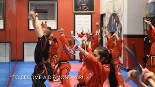 Staten Island Martial Arts for Children | Dragon Kim's Karate USA - Manor Road | www.DKKarateUSA.com