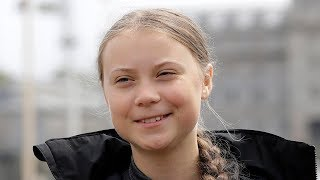 Greta Thunberg sets off for the US on carbon neutral yacht