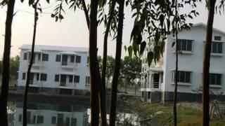 Hotel Amantran Sundarban, West Bengal(Diganta Travels)