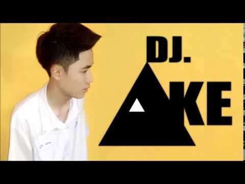 DJ.TAAKE'z - Coturo 130 [ กลองสด 3 CHA ]