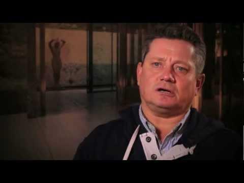 EUROPAS BEDSTE ARKITEKTUR: Mies van der Rohe Award