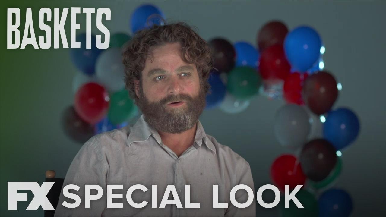 Download Baskets | Season 1: Special Look | FX