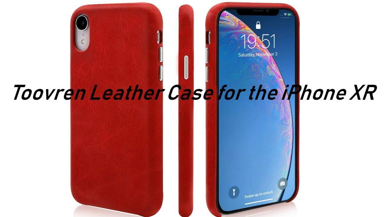 toovren iphone xs case