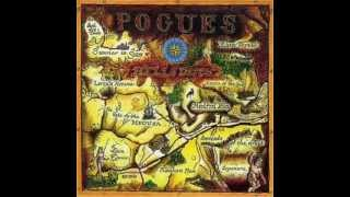 The Pogues ~ Hell's Ditch