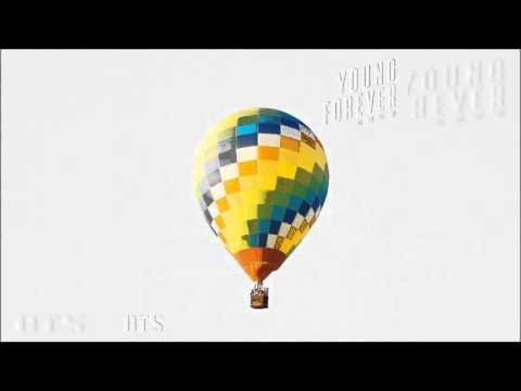 [MP3/AUDIO] 10. BTS (방탄소년단) - 불타오르네 (Fire)  [CD 1]