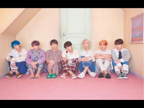 BTS Lands Third Straight No. 1 Album On Billboard 200 Chart Mp3