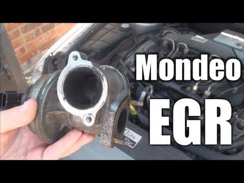 Egr ventil ford mondeo