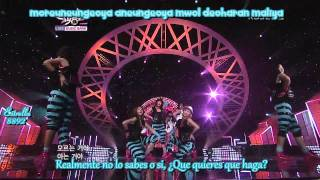 Download 5Dolls - Your Words (T-Ara) (Sub Español) MP3 song and Music Video
