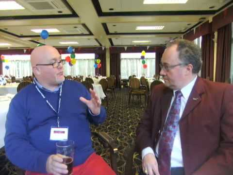 Freedom Festival 2015: Chat with Brian Monteith Global Britain