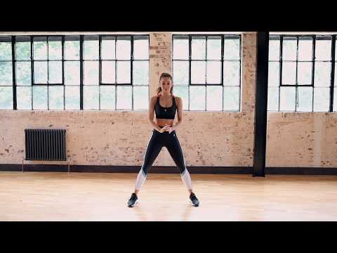 FULL BODY WORKOUT | ALL LEVELS