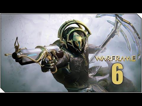 WARFRAME | Cap 6 | VOLT nivel 30!! Misiones DIFICILES en Eidolon y creamos un CLAN! thumbnail