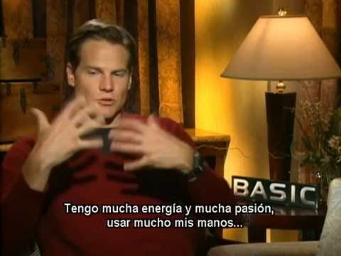 Brian Van Holt Actor  Basic 2003