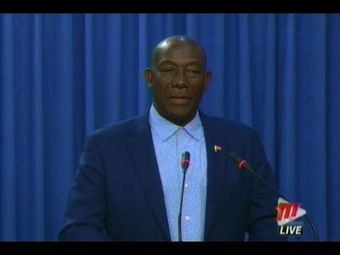 Meeting Between CARICOM And US Secretary Of State Rescheduled