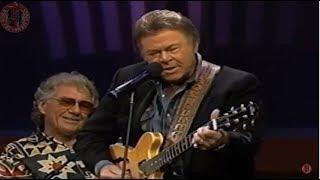 Roy Clark - Folsom Prison Blues