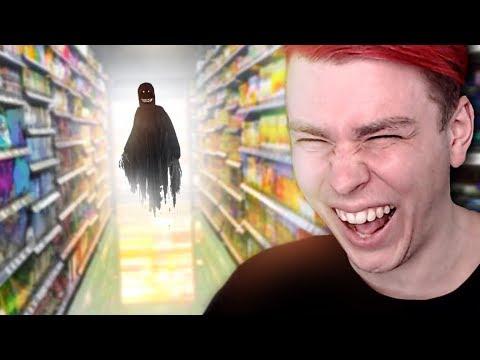 Supermarkt - The Horror Game
