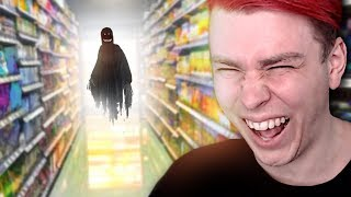 Supermarkt - The Horror Game