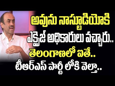 Daggubati Suresh Babu Exclusive interview | One To One With Raghu | 10TV