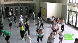 First Workshop of Fall 2012 | Entropy Dance Crew