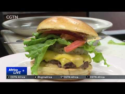 Somali chef in Minneapolis using food to bridge divisions