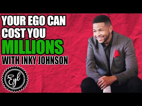 YOUR EGO CAN COST YOU MILLIONS