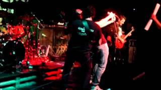 DEXTER WARD- METAL RITES LIVE AT METAL MAGIC FESTIVAL FREDERICIA 14-07-2012