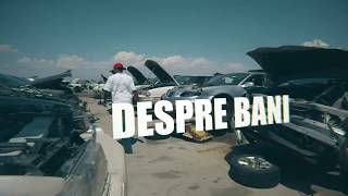 Jaka Banditu&#39 - Despre Bani (cu DJ Kirumba) (Videoclip, Info, Text)