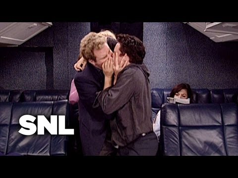 Thumbnail: Sparks: Airplane - Saturday Night Live