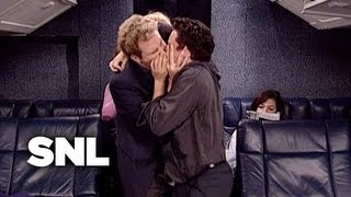 Sparks: Airplane - Saturday Night Live